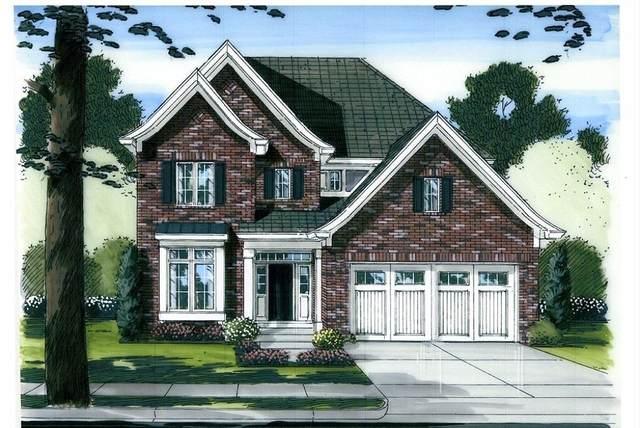 9551 West Avenue, Blue Ash, OH 45242 (#1698794) :: Century 21 Thacker & Associates, Inc.