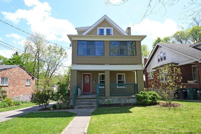 1639 Robinson Circle, Cincinnati, OH 45223 (#1698841) :: Century 21 Thacker & Associates, Inc.