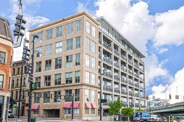 353 W Fourth Street #600, Cincinnati, OH 45202 (#1698860) :: Century 21 Thacker & Associates, Inc.