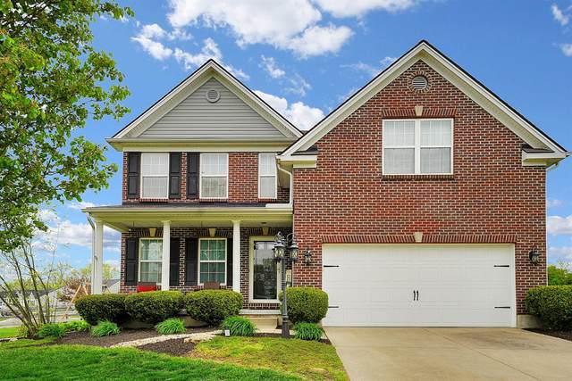 3580 Wilson Farms Boulevard, Franklin Twp, OH 45005 (#1698290) :: Century 21 Thacker & Associates, Inc.