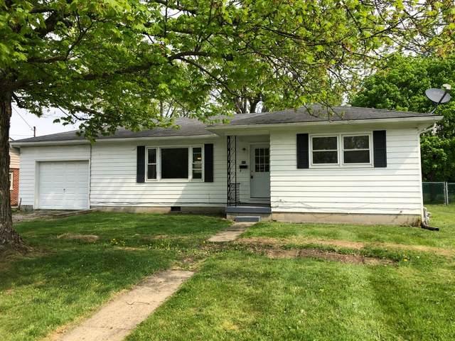 877 W Locust Street, Wilmington, OH 45177 (#1698879) :: Century 21 Thacker & Associates, Inc.