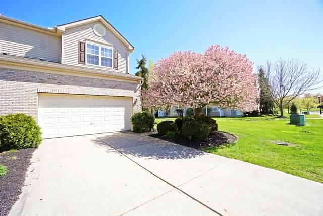 3814 Thorngate Drive, Mason, OH 45040 (#1698893) :: Century 21 Thacker & Associates, Inc.