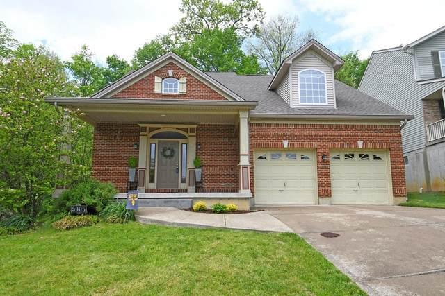 5005 Dovetail Lane, Cincinnati, OH 45223 (#1698931) :: Century 21 Thacker & Associates, Inc.