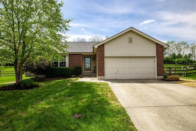 3201 Springview Drive, Fairfield Twp, OH 45011 (#1698950) :: Century 21 Thacker & Associates, Inc.