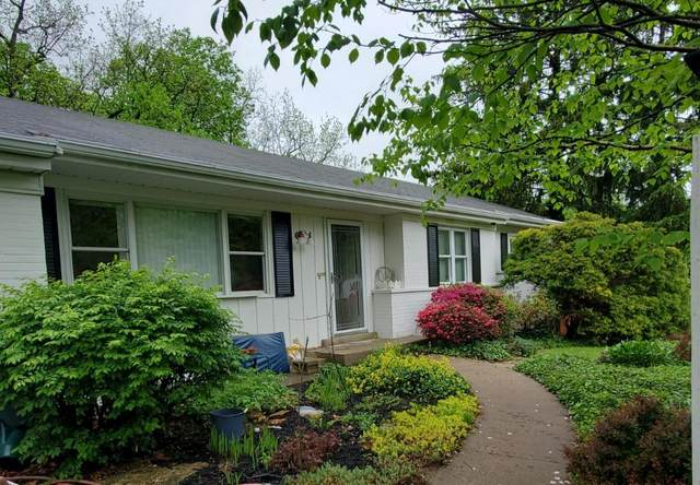 1271 Rambling Hills Drive, Anderson Twp, OH 45230 (#1698958) :: The Chabris Group