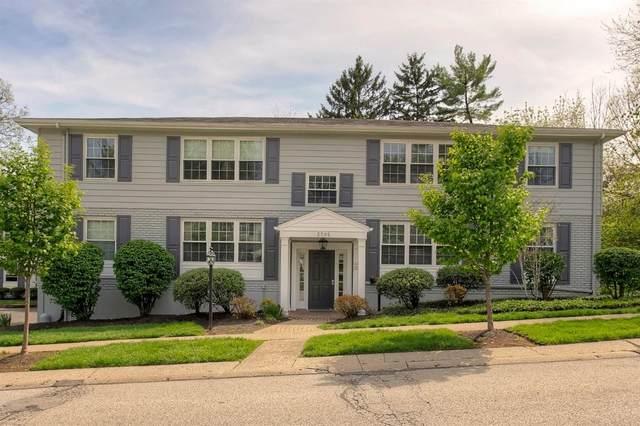 3705 Ashworth Drive A, Cincinnati, OH 45208 (#1698967) :: Century 21 Thacker & Associates, Inc.