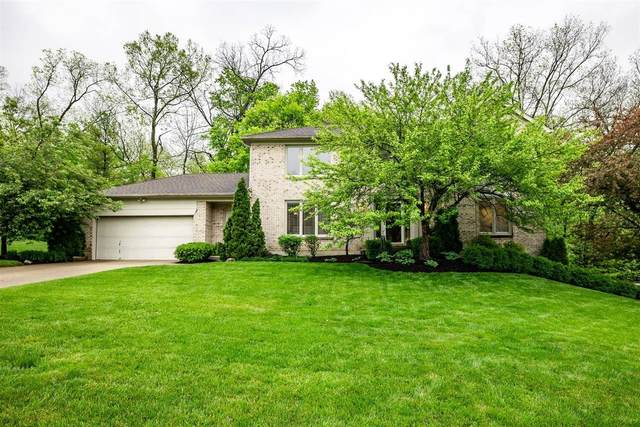 10543 Stablehand Drive, Symmes Twp, OH 45242 (#1699028) :: The Chabris Group