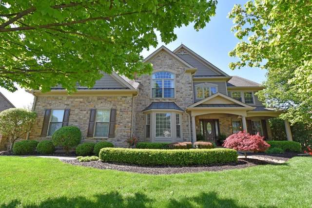 2426 Ashton Court, Anderson Twp, OH 45244 (#1699043) :: The Chabris Group