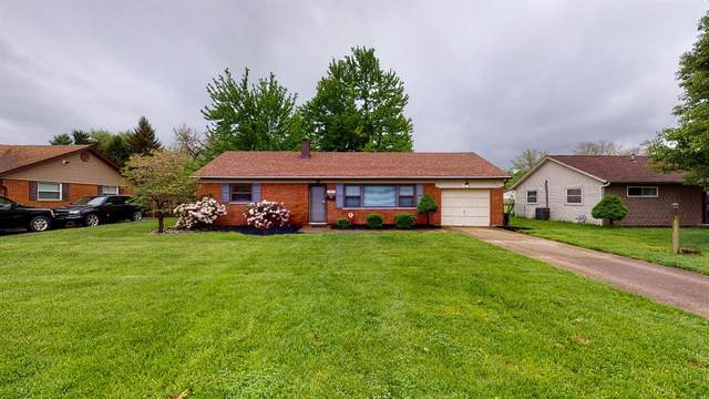 767 Vinnedge Avenue, Fairfield, OH 45014 (#1699070) :: Century 21 Thacker & Associates, Inc.