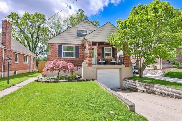 3833 Superior Avenue, Silverton, OH 45236 (#1699104) :: Century 21 Thacker & Associates, Inc.