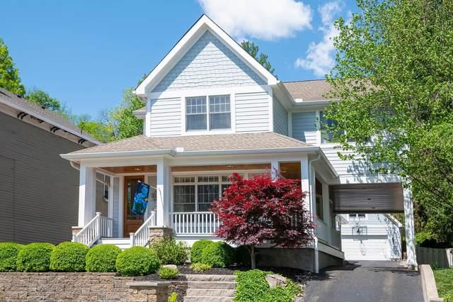 5010 Leonard Street, Cincinnati, OH 45208 (#1698533) :: Century 21 Thacker & Associates, Inc.