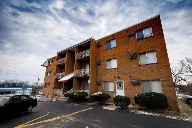 4117 North Bend Road, Cincinnati, OH 45211 (#1698281) :: Century 21 Thacker & Associates, Inc.