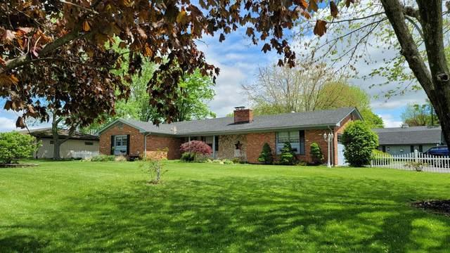 3074 Woodhaven Drive, Franklin, OH 45005 (#1699102) :: Century 21 Thacker & Associates, Inc.