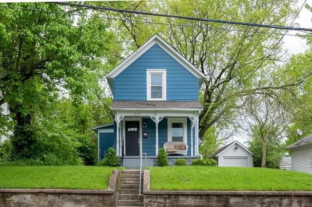 114 Kings Mill Road, Mason, OH 45040 (#1699162) :: Century 21 Thacker & Associates, Inc.