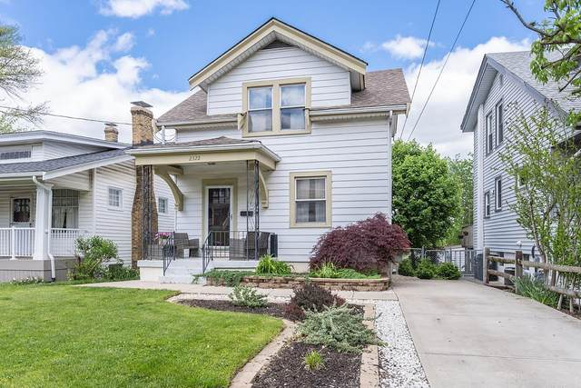 2322 Glenside Avenue, Norwood, OH 45212 (#1698674) :: Century 21 Thacker & Associates, Inc.