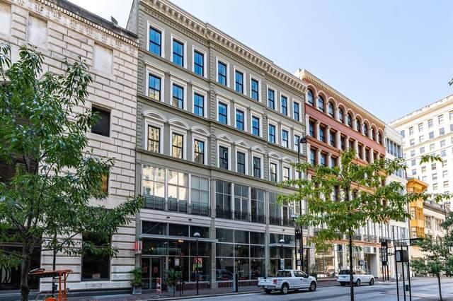 15 W Fourth Street #215, Cincinnati, OH 45202 (#1699181) :: Century 21 Thacker & Associates, Inc.