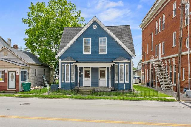 110 E State Street, Pleasant Twp, OH 45121 (MLS #1699106) :: Apex Group