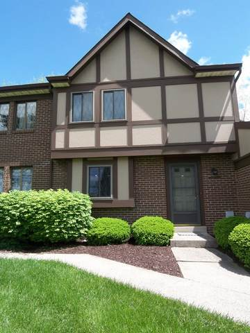 7519 Old English Drive, West Chester, OH 45069 (#1699193) :: Century 21 Thacker & Associates, Inc.