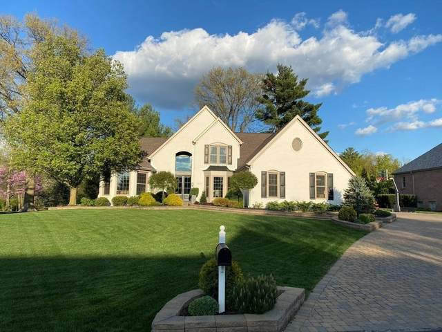 7807 Keller Road, Sycamore Twp, OH 45243 (#1699152) :: The Chabris Group