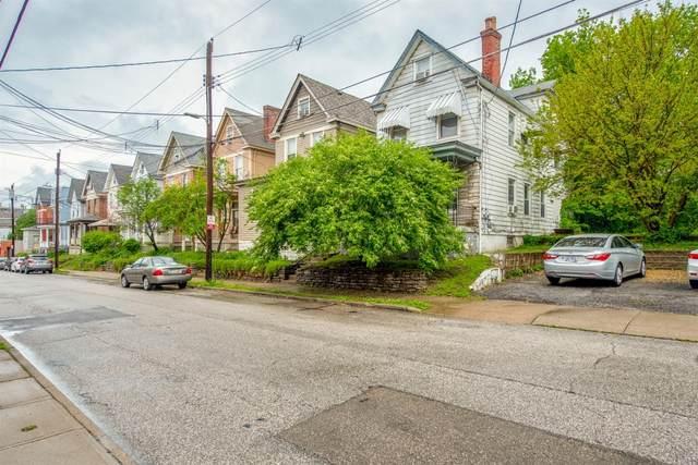 156 Warner Street, Cincinnati, OH 45219 (#1698763) :: Century 21 Thacker & Associates, Inc.