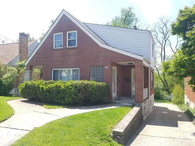 4461 Harrison Avenue, Cincinnati, OH 45211 (#1699272) :: Century 21 Thacker & Associates, Inc.
