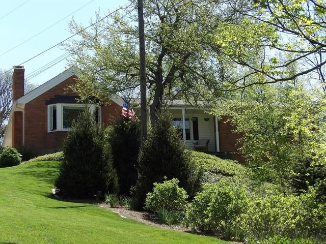 8666 Hollyhock Drive, Springfield Twp., OH 45231 (#1699318) :: Century 21 Thacker & Associates, Inc.