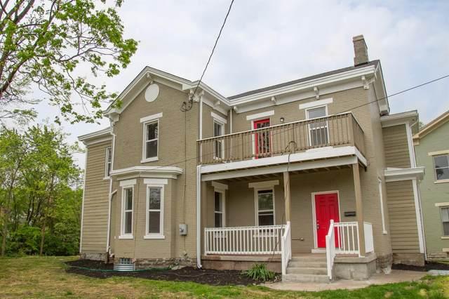 4703 Stewart Avenue, Cincinnati, OH 45227 (#1698812) :: Century 21 Thacker & Associates, Inc.