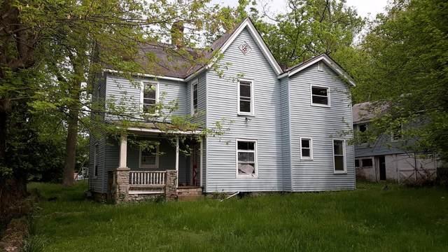 302 Caroline Street, New Richmond, OH 45157 (#1698697) :: Century 21 Thacker & Associates, Inc.