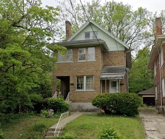 649 Glenwood Avenue, Cincinnati, OH 45229 (#1699341) :: Century 21 Thacker & Associates, Inc.