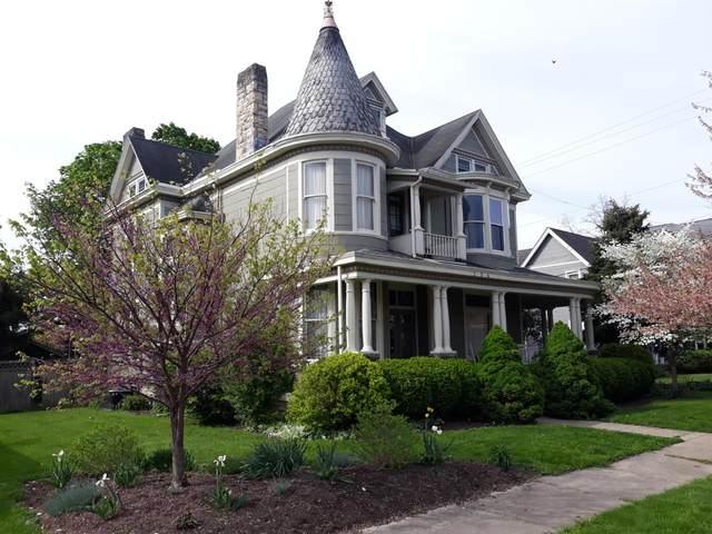 226 Mirabeau Street, Greenfield, OH 45123 (#1699363) :: Century 21 Thacker & Associates, Inc.