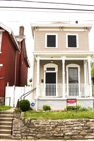 2345 Kenton Street, Cincinnati, OH 45206 (#1699376) :: The Chabris Group