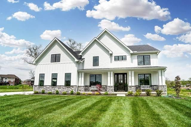 3440 Magnolia Grove Lane, Mason, OH 45040 (MLS #1699419) :: Apex Group