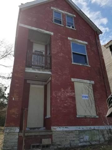 3623 Laclede Avenue, Cincinnati, OH 45205 (MLS #1699365) :: Apex Group