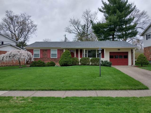 1459 Sigma Circle, Anderson Twp, OH 45255 (MLS #1699441) :: Apex Group