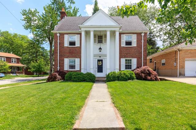 2541 Indian Mound Avenue, Norwood, OH 45212 (MLS #1699248) :: Apex Group