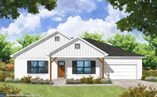 5826 Nature Trail, Liberty Twp, OH 45011 (MLS #1699380) :: Bella Realty Group