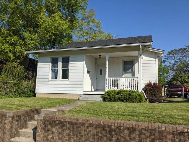 620 Arlington Avenue, Arlington Heights, OH 45215 (#1699387) :: Century 21 Thacker & Associates, Inc.