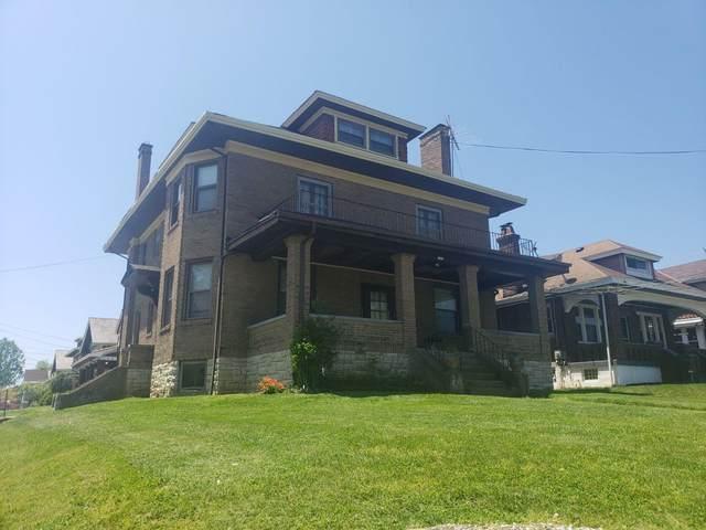 2301 Harrison Avenue, Cincinnati, OH 45211 (MLS #1699500) :: Bella Realty Group