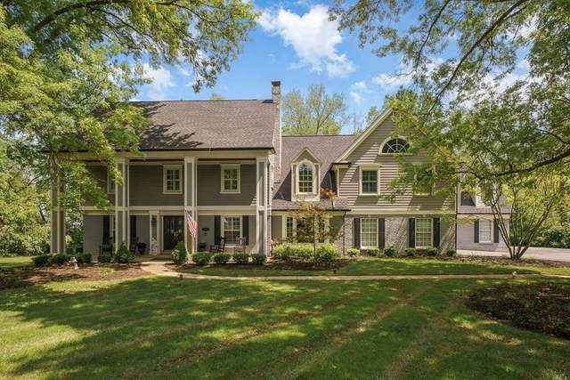 8360 Arapaho Lane, Indian Hill, OH 45243 (MLS #1699517) :: Bella Realty Group