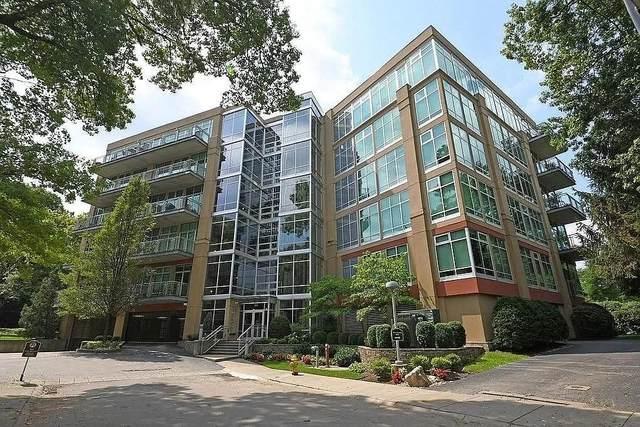 4120 Allendale Drive 5D, Cincinnati, OH 45209 (MLS #1699485) :: Bella Realty Group