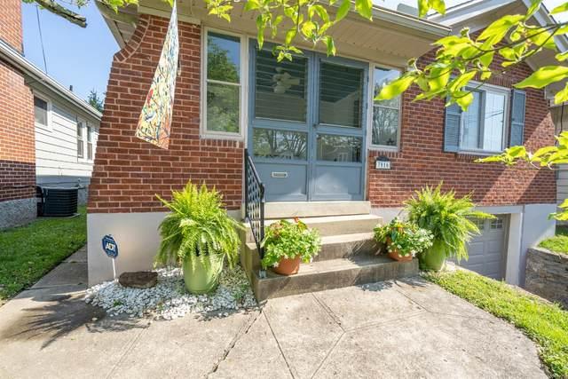 7016 Grace Avenue, Cincinnati, OH 45227 (MLS #1699446) :: Bella Realty Group