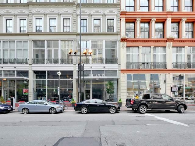 15 W Fourth Street #408, Cincinnati, OH 45202 (#1699433) :: Century 21 Thacker & Associates, Inc.