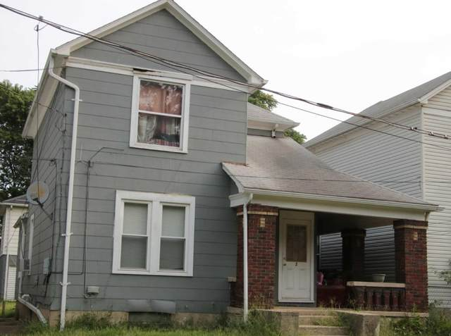 1815 Clarendon Avenue, Middletown, OH 45042 (#1699582) :: The Chabris Group