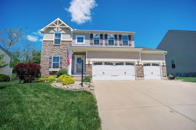 974 Shephard Woods Court, Union Twp, OH 45103 (#1699644) :: The Chabris Group