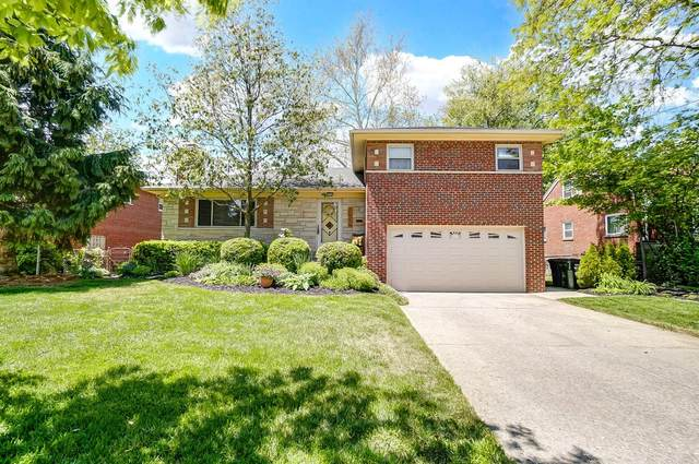 1090 Shangrila Drive, Anderson Twp, OH 45230 (#1699655) :: The Chabris Group
