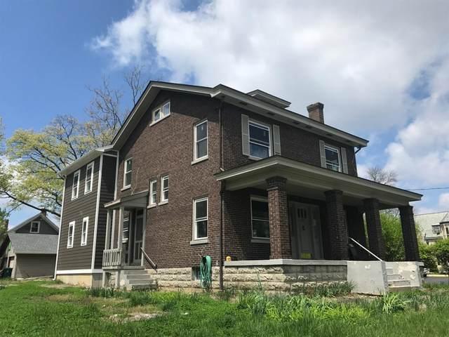 1325 Grace Avenue, Cincinnati, OH 45208 (#1698542) :: The Chabris Group
