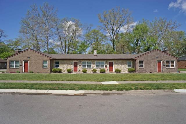 45 Edgebrooke Drive, Springboro, OH 45066 (MLS #1699702) :: Bella Realty Group