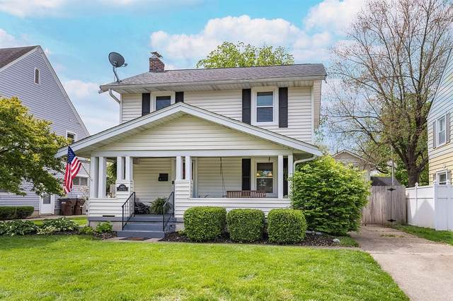 2402 Elmo Place, Middletown, OH 45242 (#1699713) :: The Chabris Group