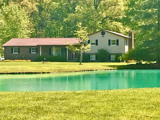 12760 Neal Road, Pike Twp, OH 45106 (#1699754) :: The Chabris Group