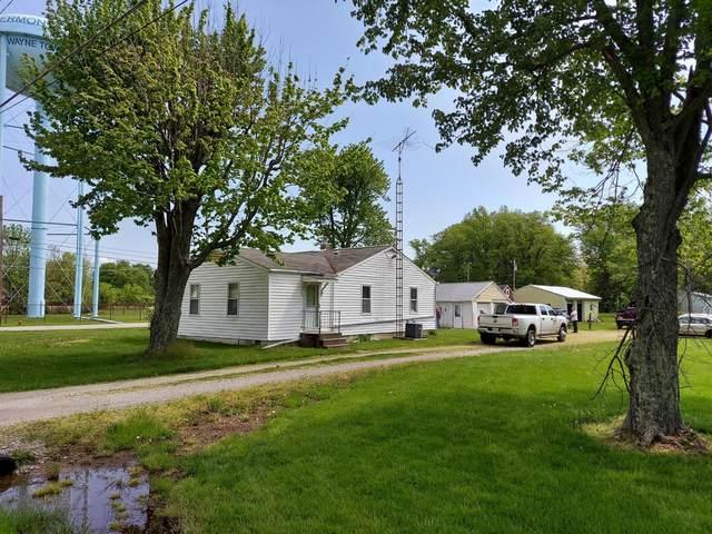 5954 Newtonsville-Huchinson Road, Wayne Twp, OH 45103 (MLS #1699811) :: Bella Realty Group